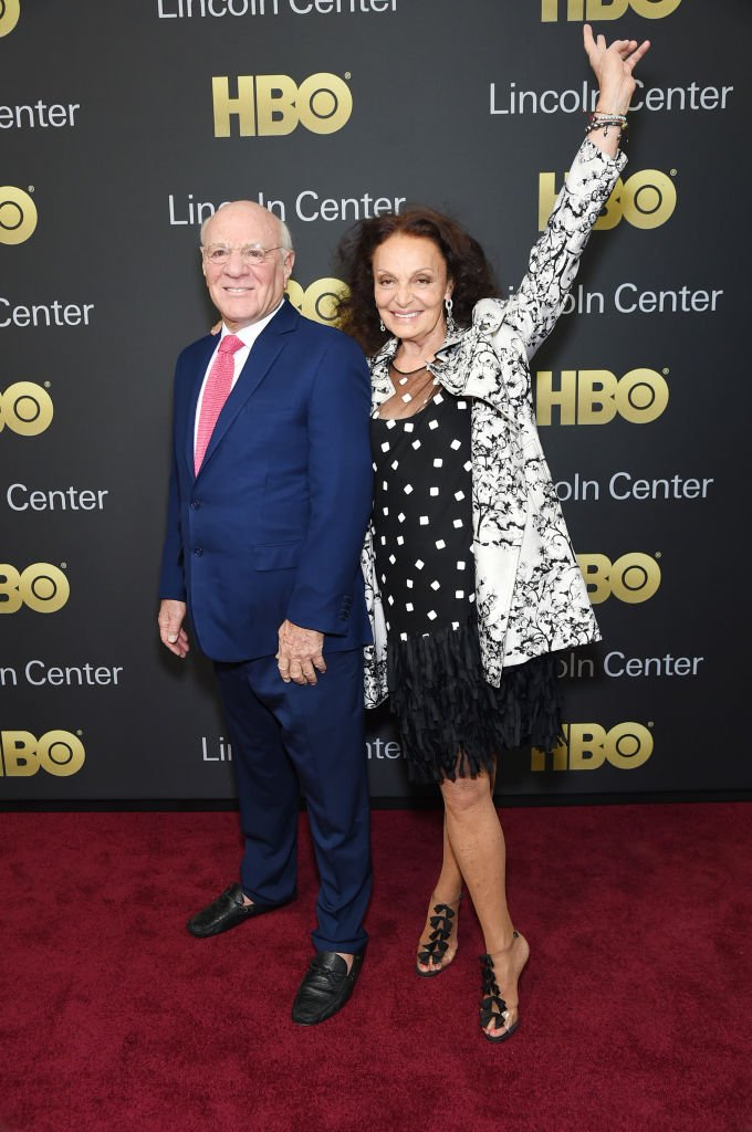 Image credits: Getty Images for Lincoln Center/Mike Coppola