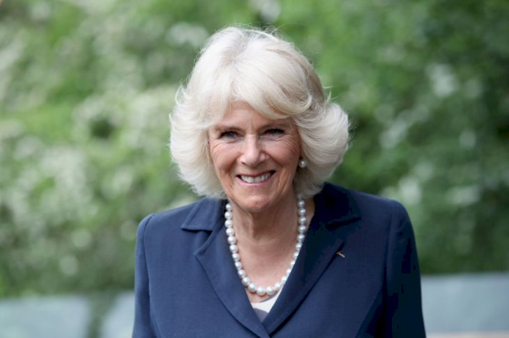 Image Credit: Getty Images/Chris Jackson | Camilla, Duchess of Cornwall visits Maggie's Oxford