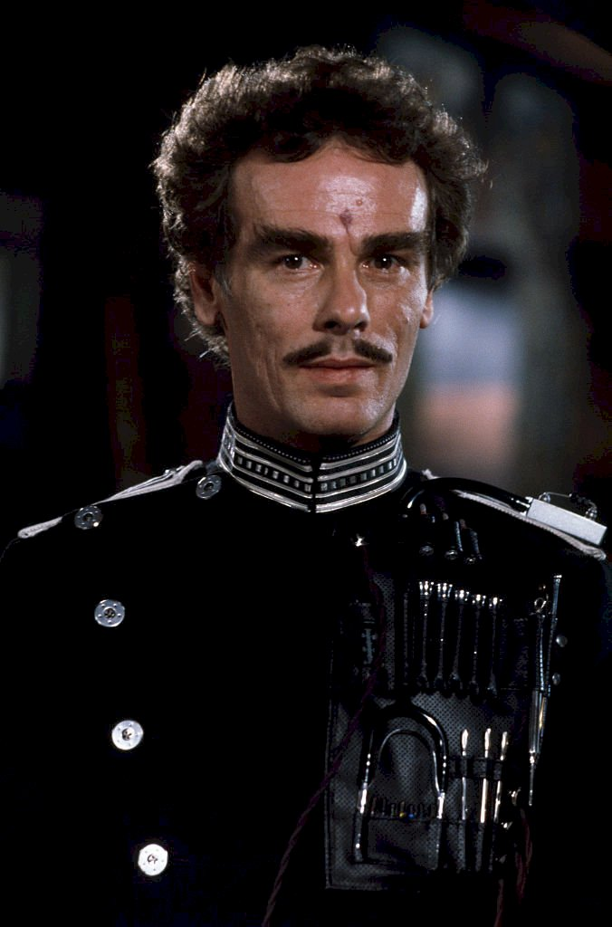 Image Credit: Getty Images/Sygma via Getty Images/Nancy Moran | McGill as Stilgar in Dune