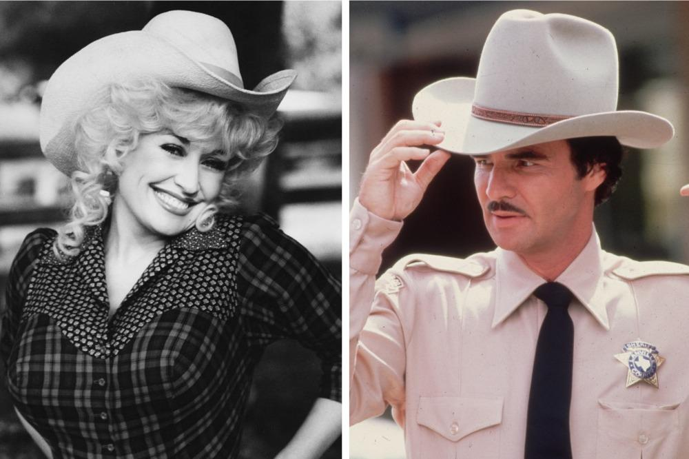Dolly Parton & Burt Reynolds: The Secrets Of Their Relationship