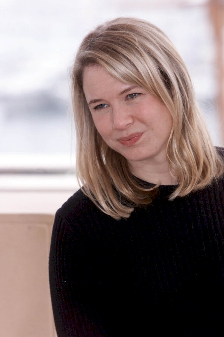 Image Credit: Getty Images/Dave Hogan |Renee Zellweger in Cannes circa 2000