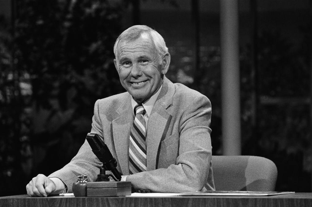 Johnny Carson's Life and Legacy
