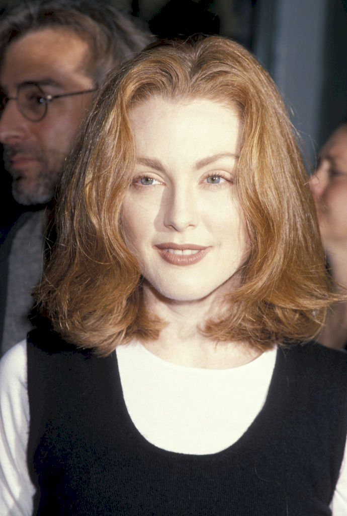 Image Credits: Getty Images / Jim Smeal / Ron Galella Collection | Julianne Moore in 1994.